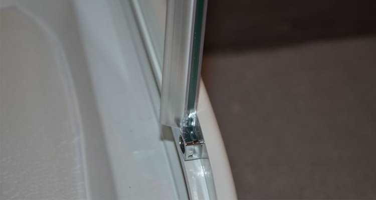 Резинка на боковину стекла IDDIS HA90WLP