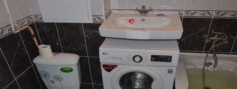 Ремонт ванной плиточником на Ветеранов